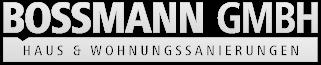 Bossmann Franchise Logo